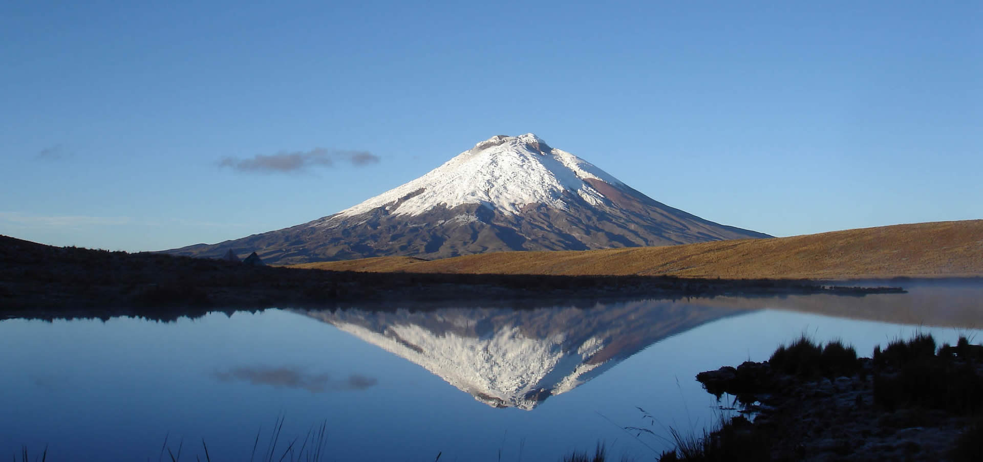 Ecuador Reisen & Galapagos Reisen | Handmade Travel