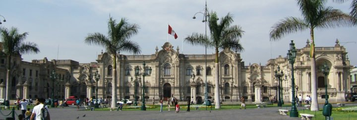 Peru Tour - Lima