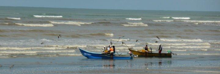 Klima und Wissenswertes zu Ecuador