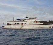 Galapagos Kreuzfahrt Yacht Beluga
