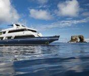 Tauchkreuzfahrt Yacht Galapagos Sky