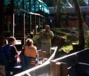 Siona Lodge - Kanu