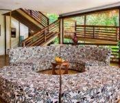 Selva Lodge Ecuador - Lounge