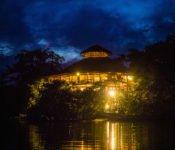 Selva Lodge Urwald Ecuador