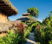 Selva Lodge Ecuador - Kanufahrt