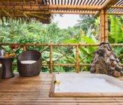 Selva Lodge Ecuador - Familien Suite