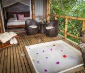 Selva Lodge Ecuador - Familien Suite Jacuzzi
