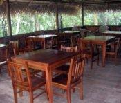 Siona Lodge - Restaurant