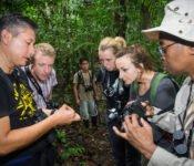 Selva Lodge Ecuador - Aktivitäten Amazonas