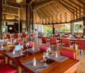 Selva Lodge Ecuador - Restaurant