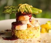 Selva Lodge Ecuador - Gourmet Küche