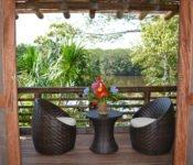 Selva Lodge Ecuador - Scenic Suite