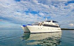 Archipell II - Galapagos Kreuzfahrten First Class
