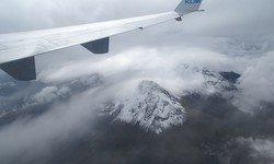 Rundreise Klassisches Ecuador - Abflug nach Europa