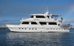 Aida Maria - Tourist Class Galapagos Kreuzfahrtyacht