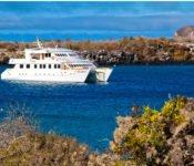 Galapagos Kreuzfahrt Anahi