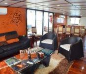 Lounge Anahi Galapagos Katamaran