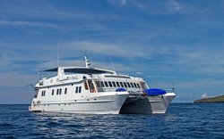 Archipell I - First Class Galapagos Kreuzfahrt