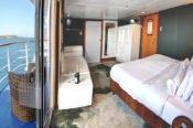 Galapagos Legend Balcony Suite Plus