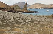 Bartholome - Galapagos Inseln