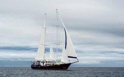 Beagle - Segelschiff Galapagos Kreuzfahrten