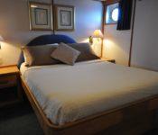 Galapagos Kreuzfahrt Yacht Beluga - Kabine 3