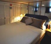 Galapagos Kreuzfahrt Yacht Beluga - Kabine 5