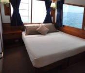 Galapagos Kreuzfahrt Yacht Beluga - Kabine 7