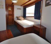 Galapagos Kreuzfahrt Yacht Beluga - Kabine 8