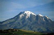 Chimborazo - Bergsteigen in Ecuador