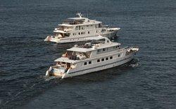 Coral I - Galapagos Kreuzfahrtschiff