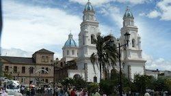 Rundreise Klassisches Ecuador - Cuenca