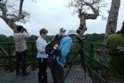 Napo Wildlife Center - Canopy Turm