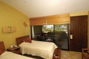 Finch Bay Hotel Santa Cruz Island Galapagos Islands ECUADOR. South America