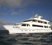 Galapagos Kreuzfahrt Yacht Galaxy