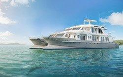 Galapagos Kreuzfahrt Alia