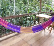Liana Lodge - Cabaña Balkon