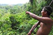 Huaorani Guide