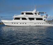 Galapagosyacht Aida Maria
