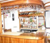 Galapagos Yacht Eden - Bar
