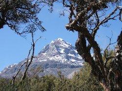Illiniza Sur - Bergsteigen in Ecuador