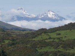 Ilinizas Ecuador