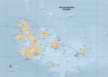 Galapagos Tour B Aida Maria