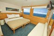 Galapagos Legend Junior Suite