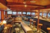 Galapagos Legend Main Lounge