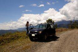 Mietwagenrundreise Ecuador