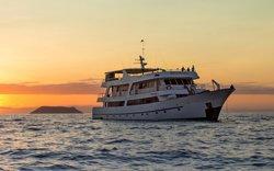 Odyssey - Kreuzfahrt Yacht Galapagos
