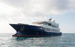 Luxuskreuzfahrt Galapagos - Origin