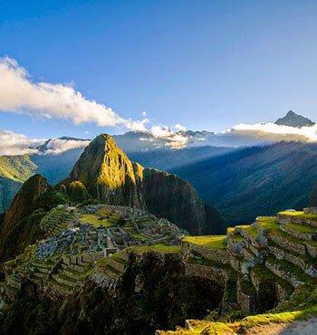 Peru Rundreisen - Macchupiccu