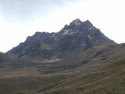 Rucu Pichincha - Akklimatisationstouren Ecuador